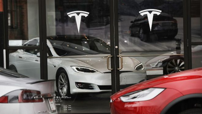 Tesla Exposes Blind Spots in Market Sentiment
