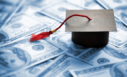 NY Fed Data: The Value of College