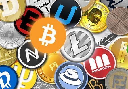 Crypto Currencies and Transaction Fees