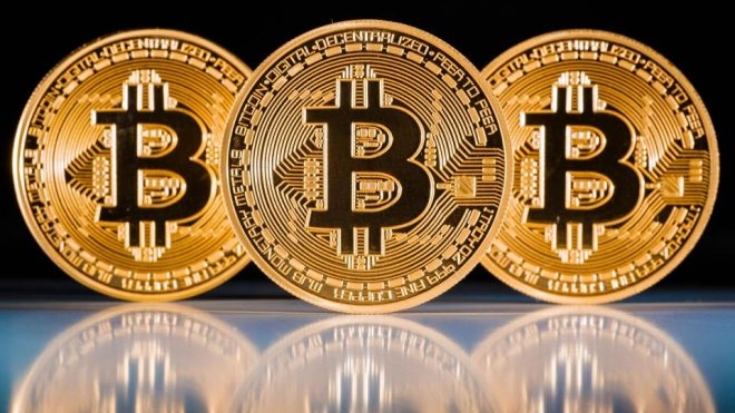 Bitcoin in 10 Objects, Part 1