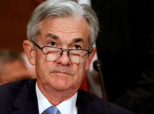 Jay Powell: Still an Investment Banker at Heart