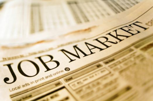 US Labor Market: As Good As It Gets?