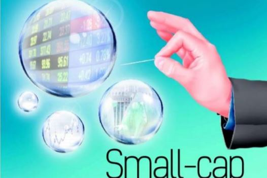 US Small Caps Are Working. But Why?