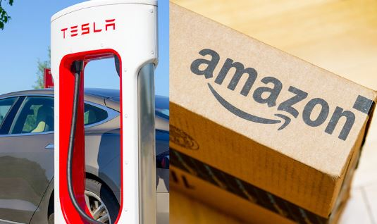 Amazon, Tesla & Bitcoin: Disruption Case Studies