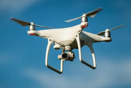 FAA Approves Drones for Takeoff