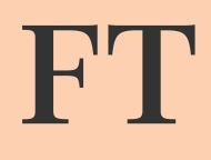 """Financial Times: """"US slowdown or Amazon effect? Investors divided over index fall"""""""