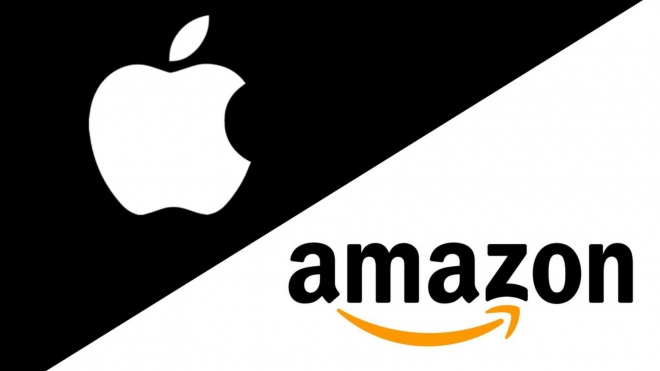 Amazon vs. Apple – Who Wore It Better?