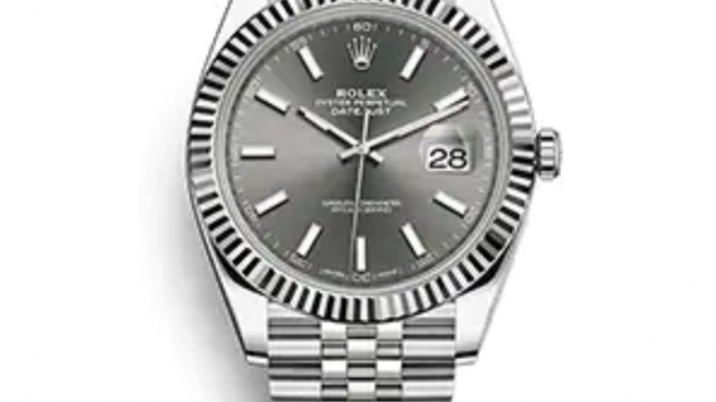 What Rolex Teaches Us About Disruption