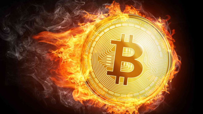"""US News: """"Bitcoin Prices Are Hitting New Lows"""""""