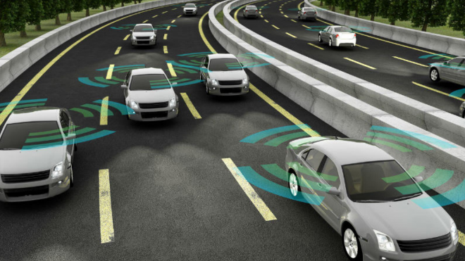 The Reality About Self-Driving Cars