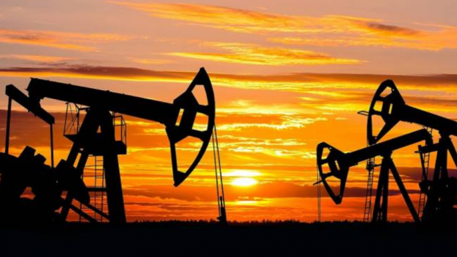Oil's Slippery Slope And What Happens Now