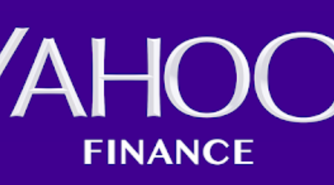 "Yahoo Finance: ""There could be virtually no earnings growth in Q1"""