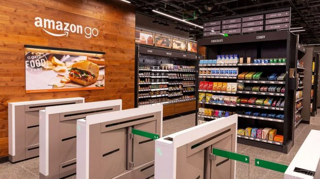 Amazon's Cashierless Store: Good, Bad, And Ugly
