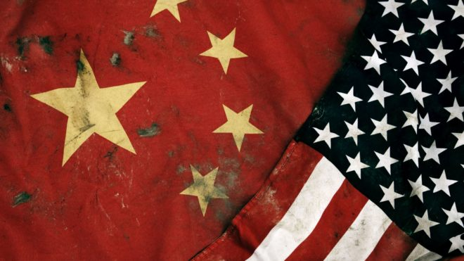 "Washington Post: ""Stocks tank as 'Tariff Man' sows confusion over U.S.-China trade"""