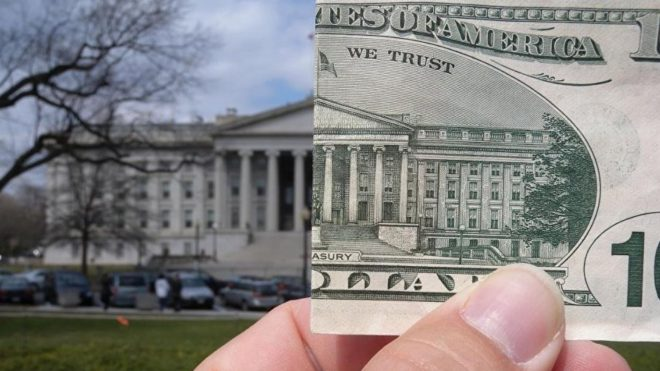 US Treasury Returns: Back To The Future?