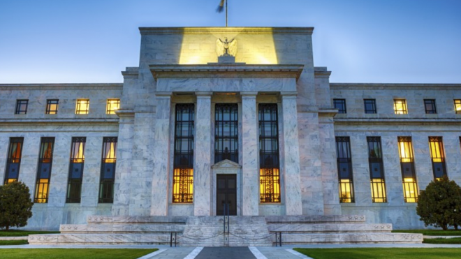 The Fed's Worst Case Scenario