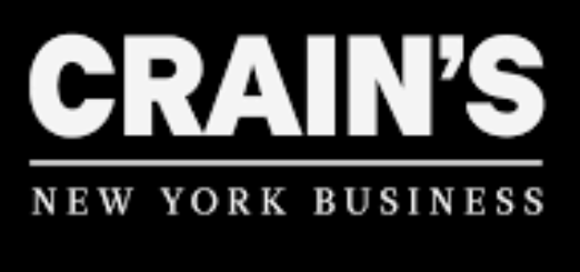 "Crain's NY: ""New York's booming VC sector is banking on 'human-centric' startups"""