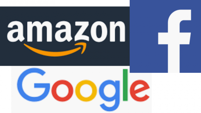 GOOG, FB, AMZN: More Important Than The Fed?
