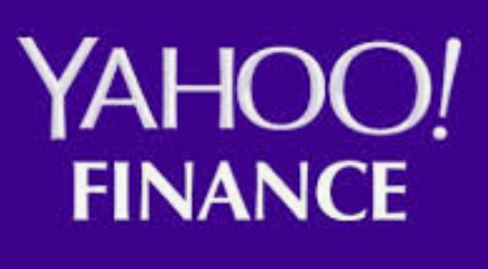 "Yahoo Finance: ""CEOs positive on growth, earnings yet uneasy over growing risks"""
