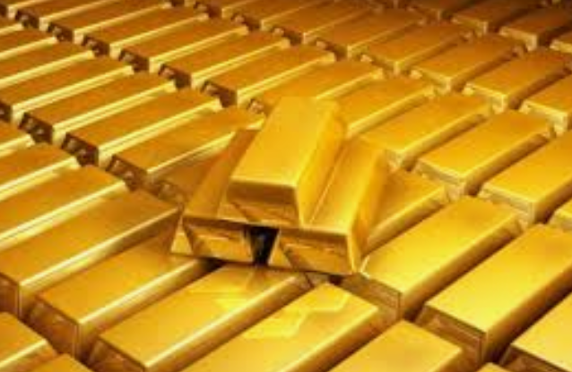 Why Gold Can Work From Here