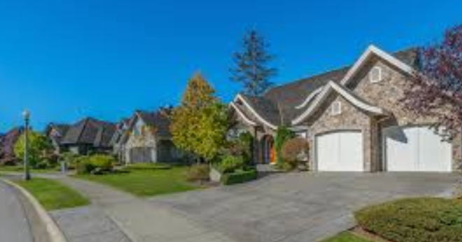 American Downsizing: Smaller New Homes