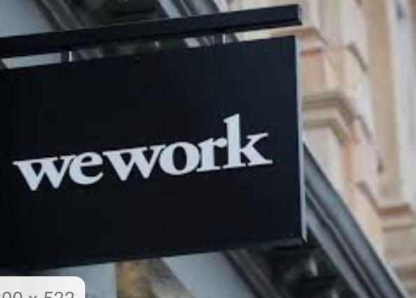 WeWork, But Will the Stock?