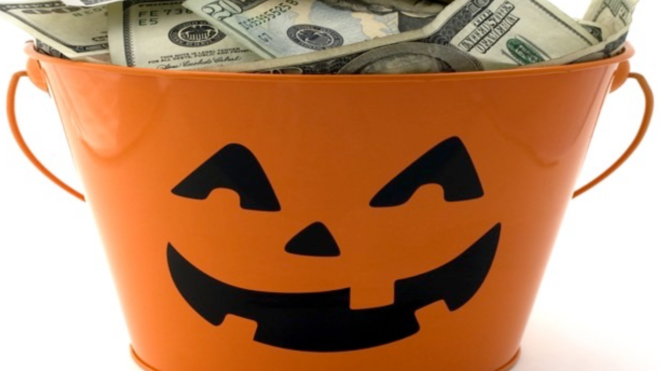 2019 Halloween Spending: Spooky or Friendly?