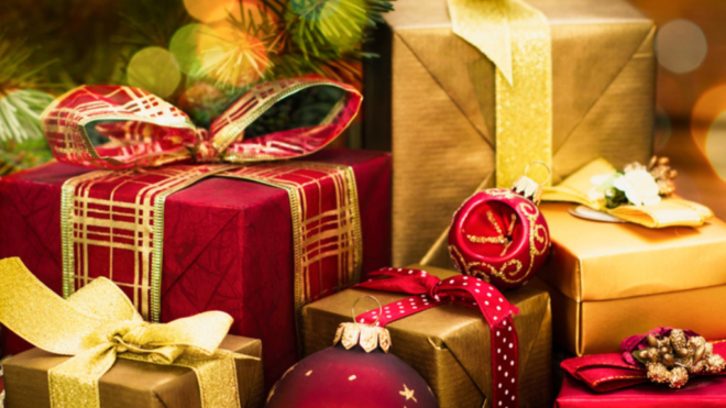 2019 Holiday Gift Inflation Index