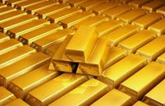 The Real Reason Gold Is Working