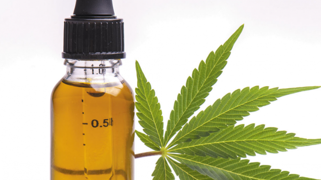 CBD: Declining US Interest