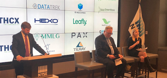 THCX Cannabis Investment Conference Insight