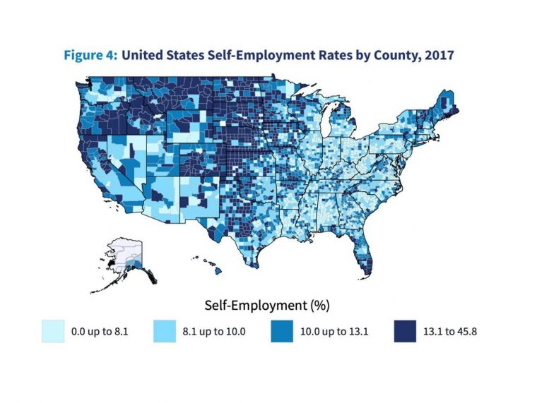 US Small Business in The Crosshairs