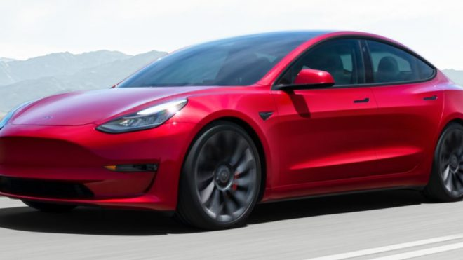 Will the S&P Change Tesla, Or Vice Versa?